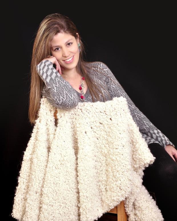 Varignia García (fashion designer)
