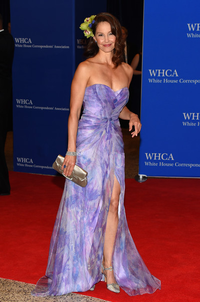 Ashley Judd Badgley Mischka