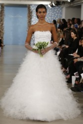 Bridal Fashion Week 2014